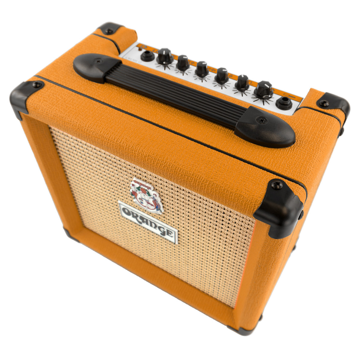 orange crush 12 guitar combo amp at gear4music. Black Bedroom Furniture Sets. Home Design Ideas