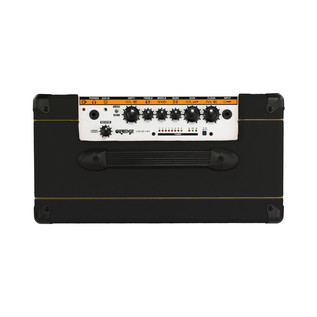 Crush 35RT Guitar Combo Amp, Black