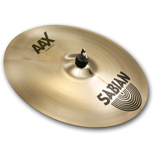 Sabian AAX 16'' V-Crash