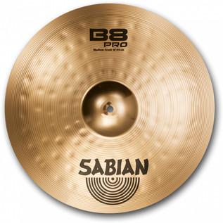 Sabian B8 Pro 18'' Medium Crash, FREE GIFT