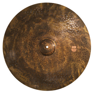 Sabian Big and Ugly HH 22'' Nova Ride Cymbal