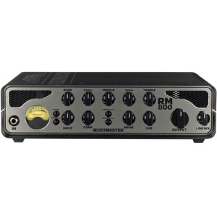 Ashdown Rootmaster 800 Bass Amplifier