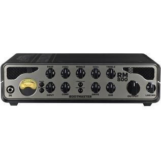 Ashdown Rootmaster 800 Bass Amplifier