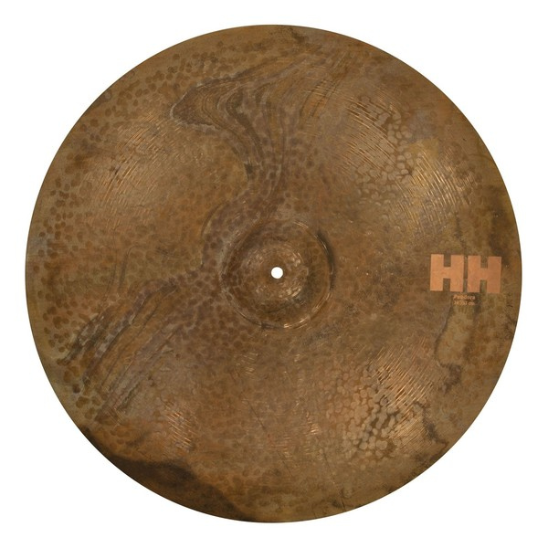 Sabian Big and Ugly HH 24'' Pandora Ride Cymbal