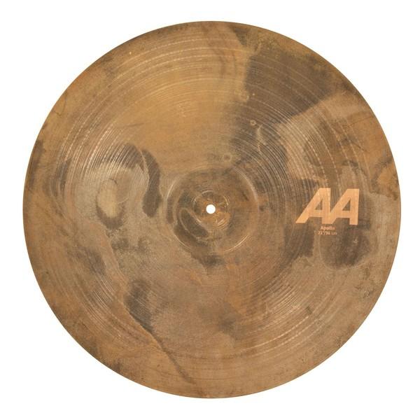 Sabian Big and Ugly AA 22'' Apollo Ride Cymbal