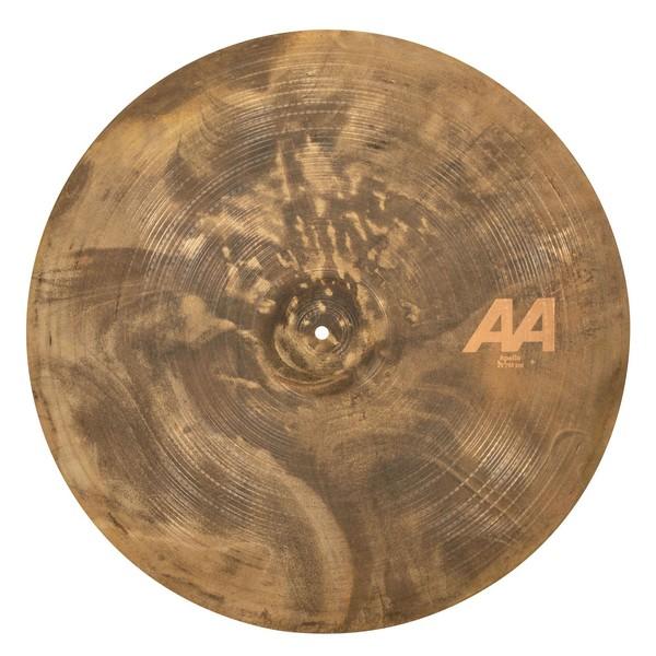 Sabian Big and Ugly AA 24'' Apollo Ride Cymbal