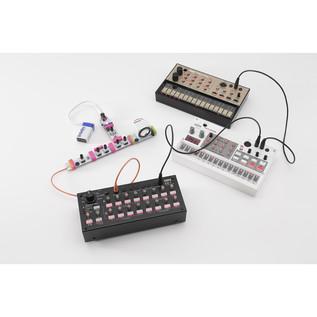 Korg SQ-1 2x8 Analog Step Sequencer