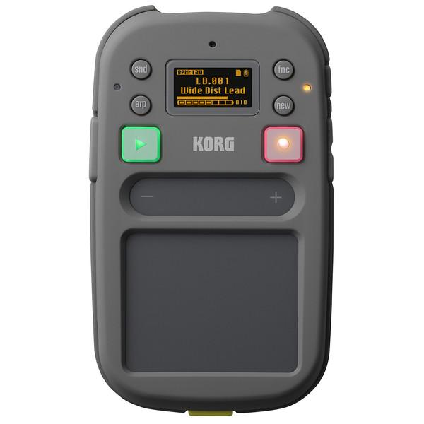 Korg KO2S Kaossilator Phrase Synthesizer