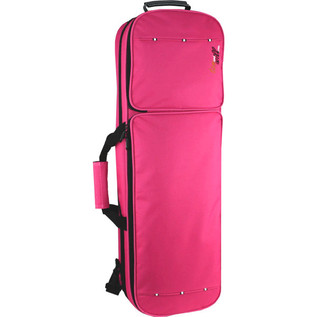 Tom and Will 4/4 Violin Gig Bag, Pink