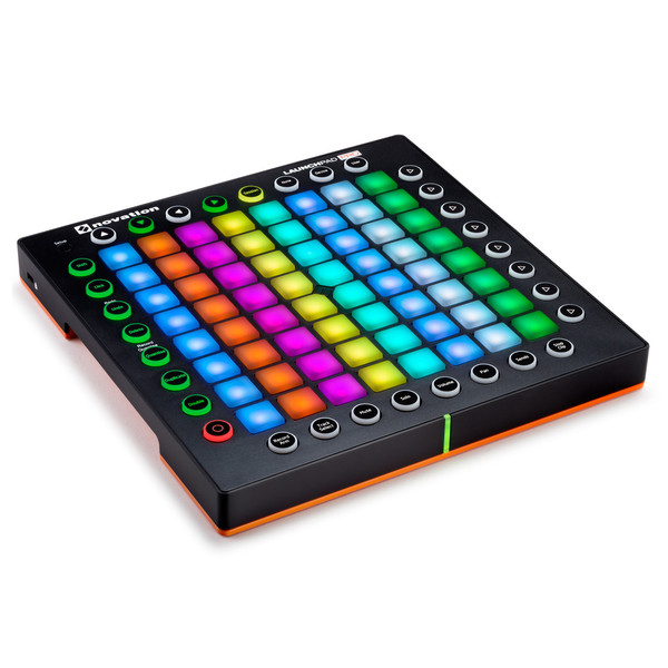Launchpad PRO Performance Instrument