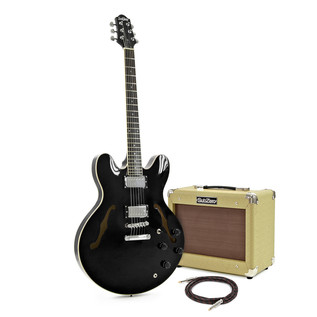 SubZero Detroit Guitar