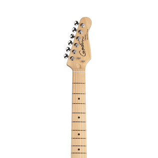 Godin Progression Plus Electric Guitar, Trans Cream