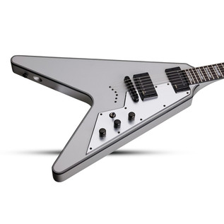 Schecter V-1 Platinum, Body