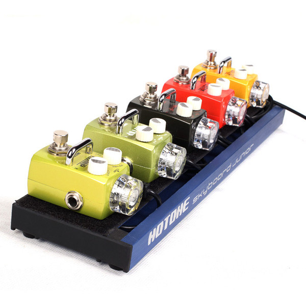Hotone Skyboard Junior Pedal Board (pedals not included)
