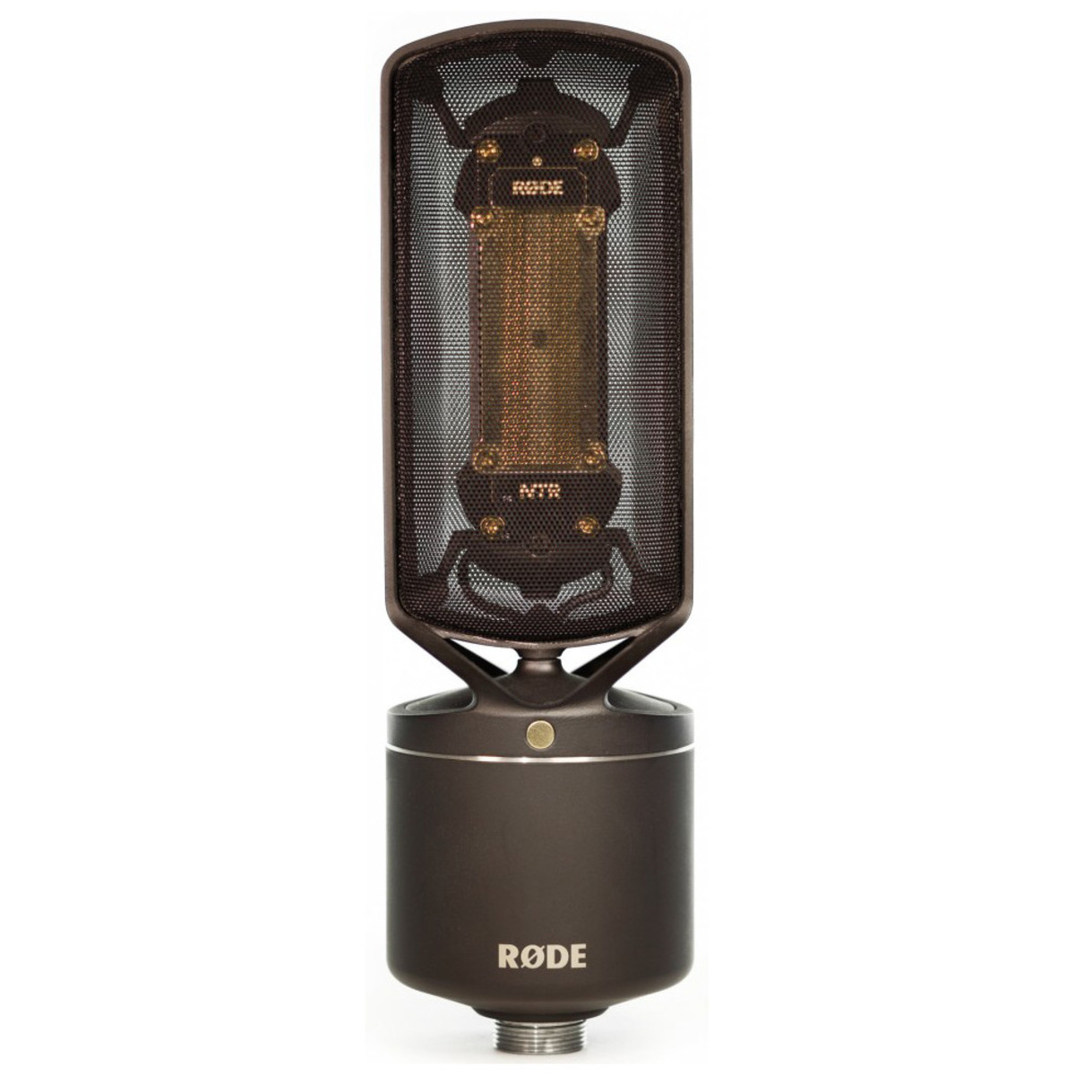 Click to view product details and reviews for Rode Ntr Ribbon Microphone.