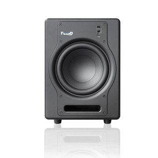 Fluid Audio F8S Compact Subwoofer
