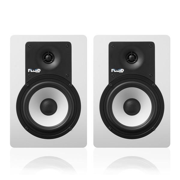 Fluid Audio C5BT Wireless Monitors