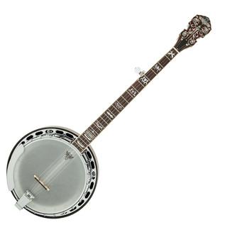 Fender Premium Concert Tone 59 Banjo W/Case