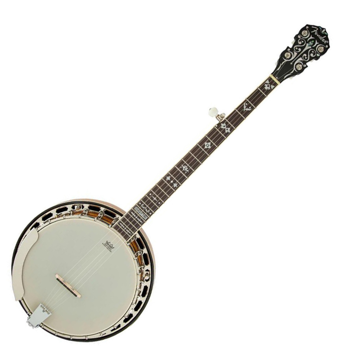 Fender Standard Concert Tone 55 Banjo At Gear4music.com