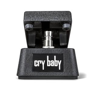 Jim Dunlop Cry Baby Mini Wah Pedal