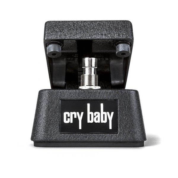 Jim Dunlop Cry Baby Mini Wah Pedal