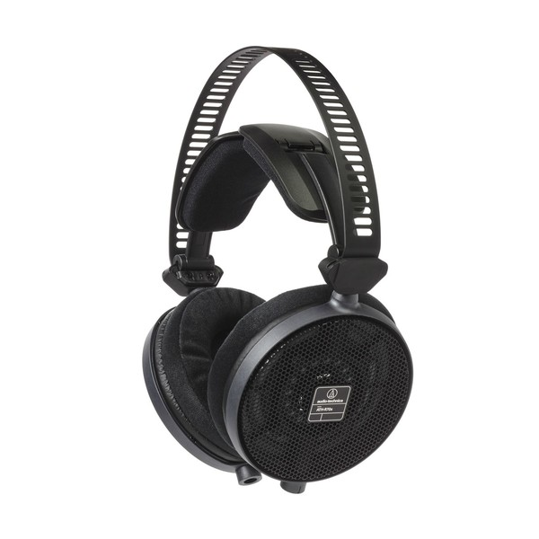 Audio-Technica ATH-R70x Open Back Reference Monitor Headphones