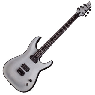 Schecter Keith Merrow KM-6, Trans White Satin