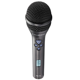 TC-Helicon MP-76 Vocal Mic with Advanced Control