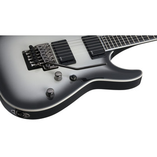 Schecter Jake Pitts C-1 FR, Binding
