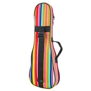 Tom and Will Soprano Ukulele Gig Bag, Stripes