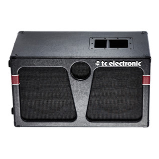 TC Electronics K-Series K-210 Bass Cabinet