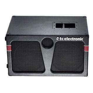 TC Electronics K-Series K212 Bass Cabinet