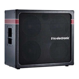 TC Electronics K-Series K-410 Bass Cabinet