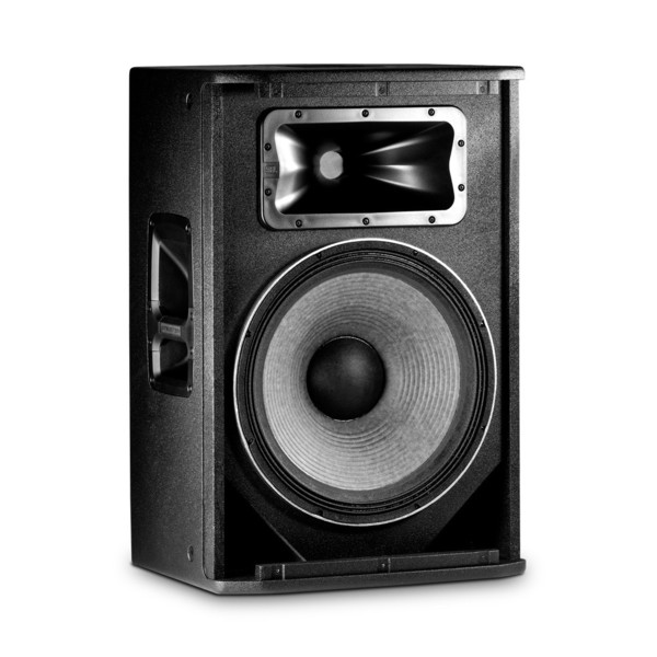 JBL SRX815P 15 Inch Two-Way Bass Reflect System