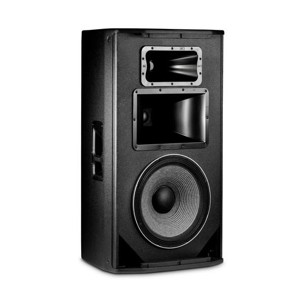 JBL SRX835P 15 Inch Three-Way Bass Reflect System