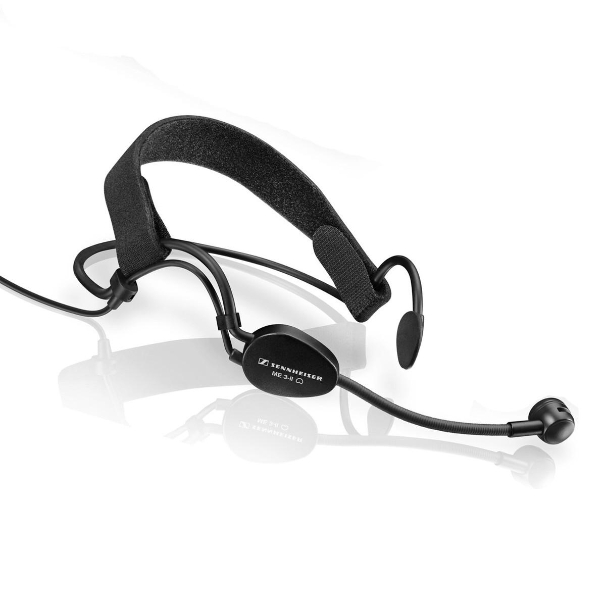 sennheiser ew d1 me3 digital wireless headset microphone system at gear4music. Black Bedroom Furniture Sets. Home Design Ideas
