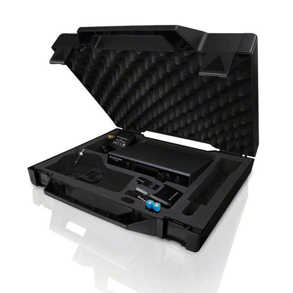 Sennheiser EW D1-ME3 Digital Wireless Headset Microphone System