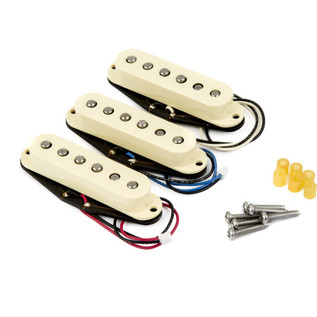 Fender Custom Shop Fat 50s Solderless Stratocaster Pickups