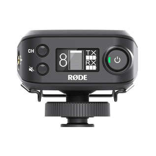 Rode RODELink Wireless System, Filmmaker Kit