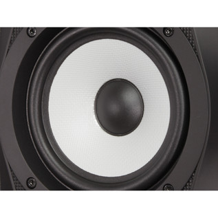 Tascam VL-S5 Active Studio Monitor, Woofer