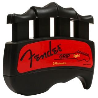 Fender Grip Hand Exerciser, Light Tension