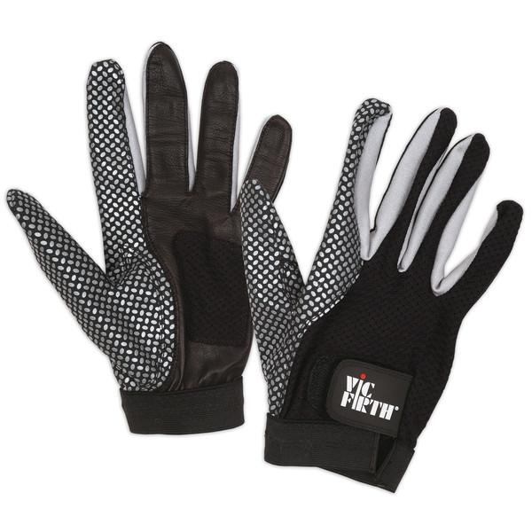 Vic Firth 'VicGloves' Drum Gloves, Medium