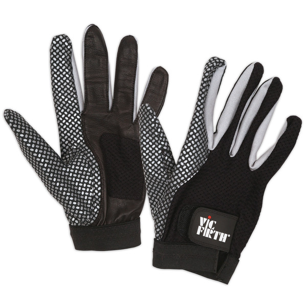 Vic Firth 'VicGloves' Drum Gloves, Large