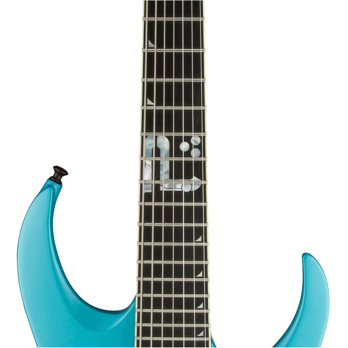 f5f3d9aec63e Jackson Misha Mansoor Bulb HT 7 Electric Guitar