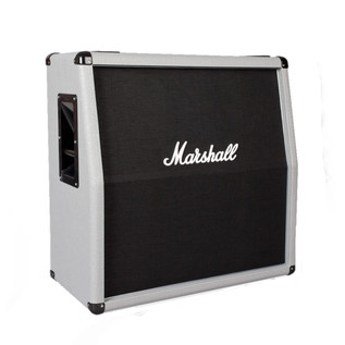 Marshall 2551AV Silver Jubilee Angled Guitar Cab