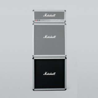 Marshall 2551GB Silver Jubilee Straight Guitar Cab