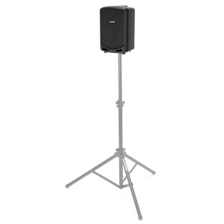Samson Expedition Escape Rechargeable Speaker, Stand Mounted