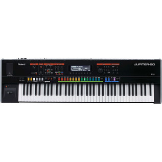 Roland Jupiter-50 Synthesiser