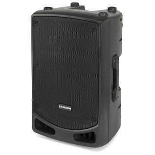 Samson Expedition XP115A Active PA Speaker