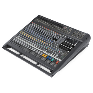Samson S4000 Powered Mixer